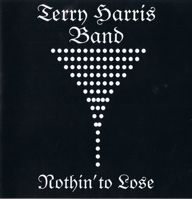 Nothin' To Lose Front Cover